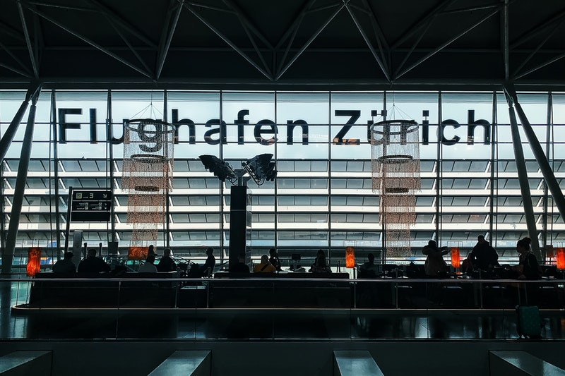 Agente de Seguros Zurich
