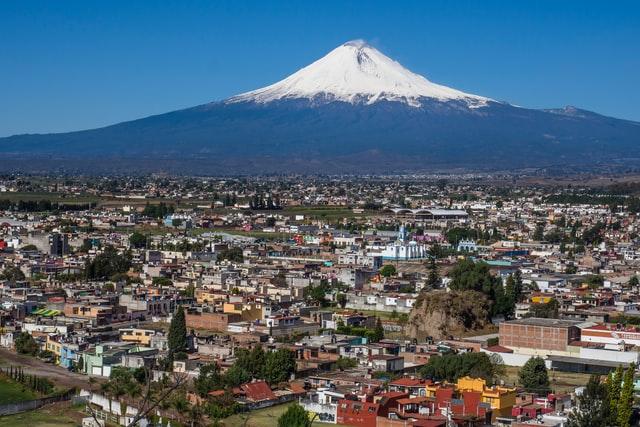 Agente de Seguros en Puebla