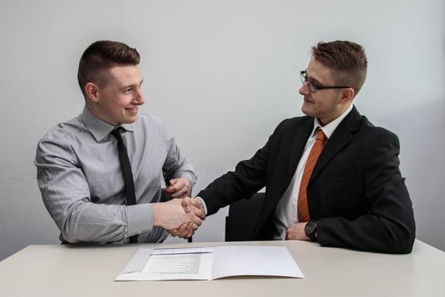 Cambio de agente de seguros